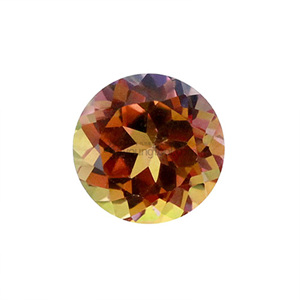 아나스타샤 토파즈 (Faceted Anastasia Topaz/Round)