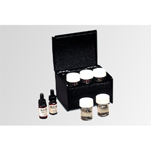 GIA Specific Gravity Liquid Set 134000# (비중액Set)