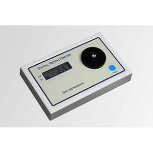 Digital Refractometer (디지탈굴절계)