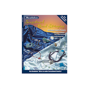 Sensational Bead Stringing, Book