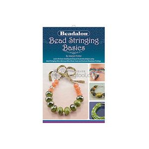 Bead Stringing Basics, Booklet