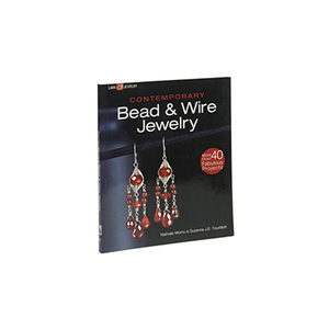 Contemporary Bead & Wire Jewelry, Book