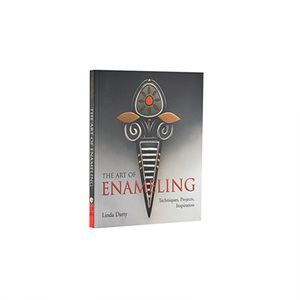 The Art of Enameling, Book