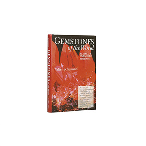 Gemstones of the World, Book