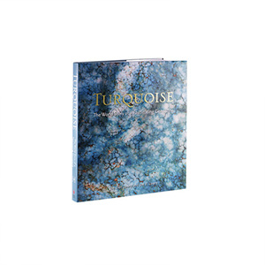 Turquoise: The World Story of a Fascinating Gemstone, Book