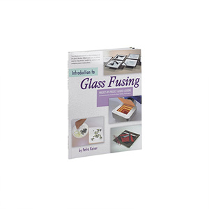 Introduction to Glass Fusing, Book