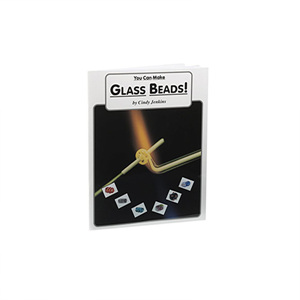 You Can Make Glass Beads, Book