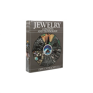 Jewelry Concepts and Technology, Book