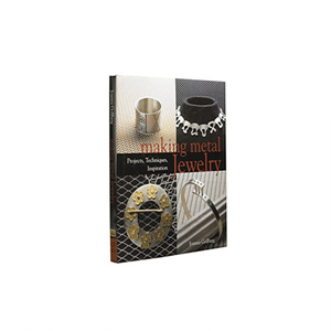 Making Metal Jewelry, Book
