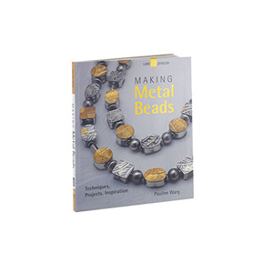 Making Metal Beads, Book
