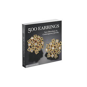 500 Earrings, Book