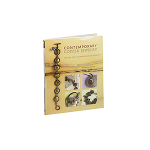Contemporary Copper Jewelry, Book