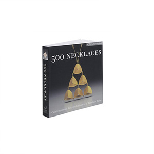 500 Necklaces, Book