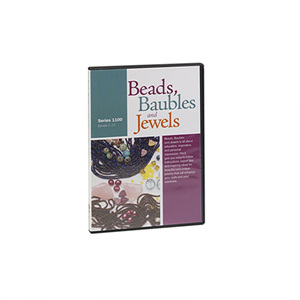 Beads, Baubles and Jewels (Series 1100, Episodes 1-13), DVD