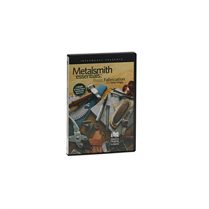 Metalsmith Essentials: Basic Fabrication, DVD