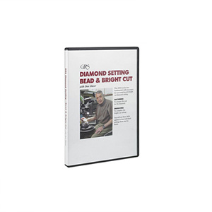 """GRS Diamond Setting"" DVD"