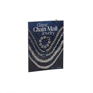 Classic Chain Mail Jewelry, Book