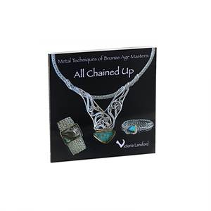 All Chained Up, Book