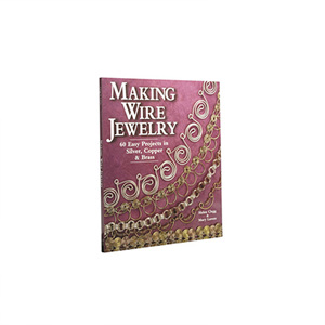 Making Wire Jewelry, Book