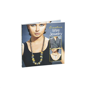 Creative Wire Jewelry, Book