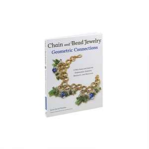 Chain and Bead Jewelry Geometric Connections, Book