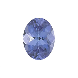 탄자나이트 (Faceted Tanzanite/Oval)
